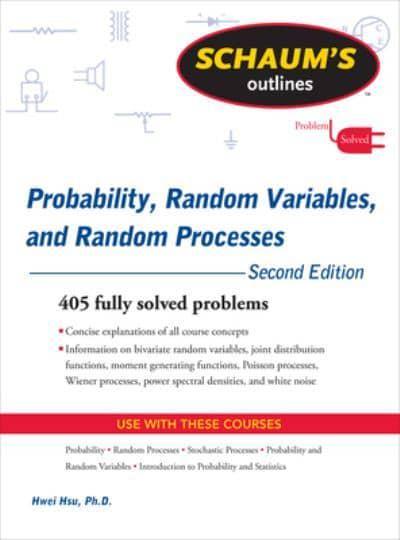 Peebles Probability Pdf