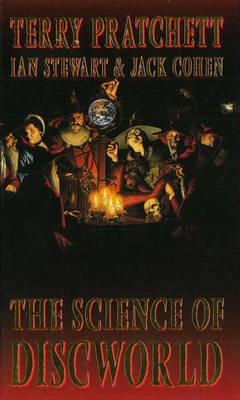 jacket, The Science of Discworld
