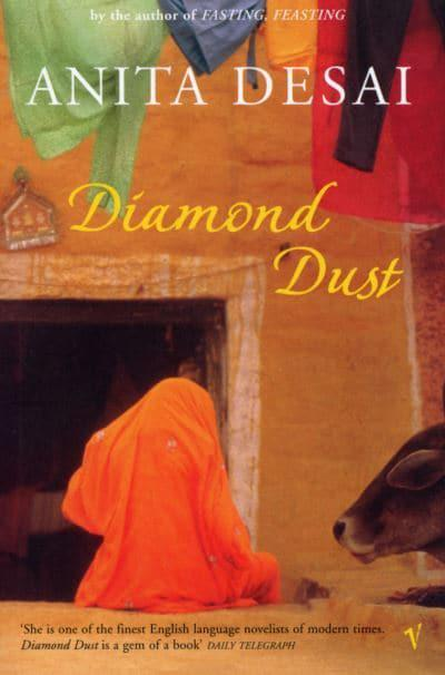 Diamond Dust and Other Stories