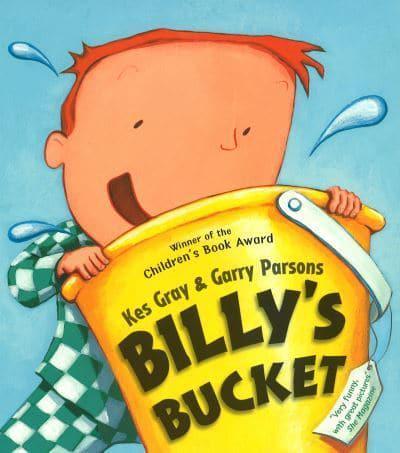 Billy's Bucket : Kes Gray, : 9780099438748 : Blackwell's