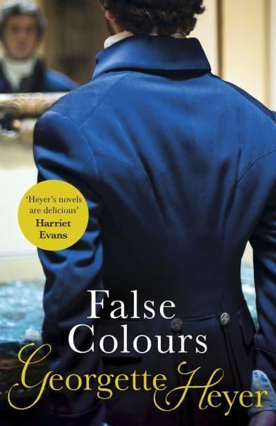 False Colours