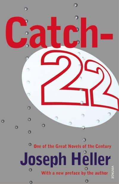 an interpretation of joseph hellers satire catch 22 Catch 22 satire essay heller's catch-22 novel was written after wwii and explores the effects the war but in joseph heller's catch-22 it is easy to see.