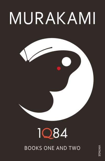 1Q84. Books 1 and 2