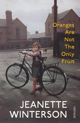 ISBN: 9780099935704 - Oranges are Not the Only Fruit