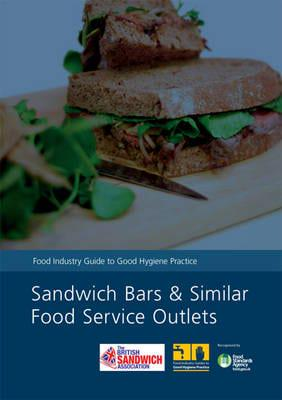 Sandwich Bars And Similar Foodservice Outlets Sally