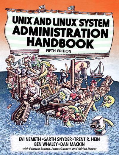 Unix Ebook