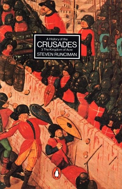 a history of the crusades Sir steven runciman's three volume a history of the crusades, one of the great classics of english historical writing, is being reissued this volume deals completely with the first crusade and the foundation of the kingdom of jerusalem.