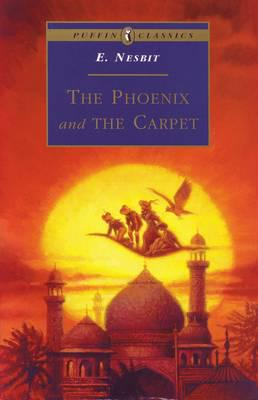 jacket, The Phoenix and the Carpet