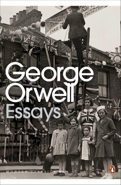 a biography of george orwell an english author Our reading guide for 1984 by george orwell includes a book club discussion guide, book review, plot summary-synopsis and author bio.