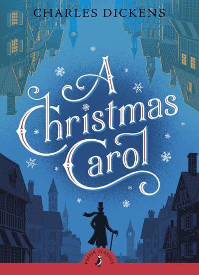 jacket a christmas carol - Author Of A Christmas Carol
