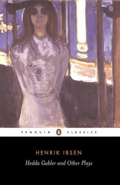 an analysis of the naturalistic social drama hedda gabler by henrik ibsen