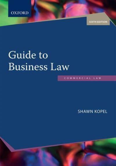 Business Law 13th Edition Pdf