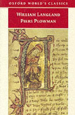 "Explication of ""Piers Plowman"" by William Langland"