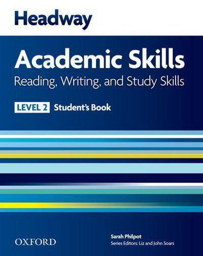 تحميل كتاب headway academic skills