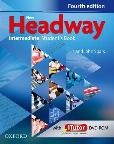 Book upper-intermediate pdf new headway students