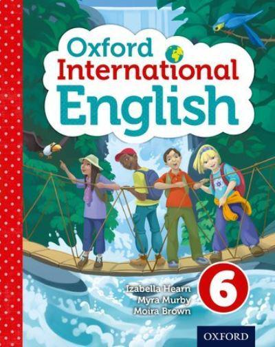 Oxford International Primary English. Student Book 6