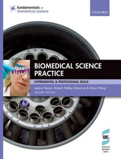 biomedical science practice experimental and professional skills pdf