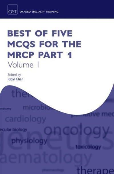 Mrcp Part 1 Books Pdf