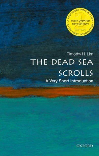 an introduction to the history of dead sea scrolls Philip r davies on how the discovery of the dead sea scrolls has affected  of  ancient israel: an introduction to biblical history (westminster john knox, 2008.