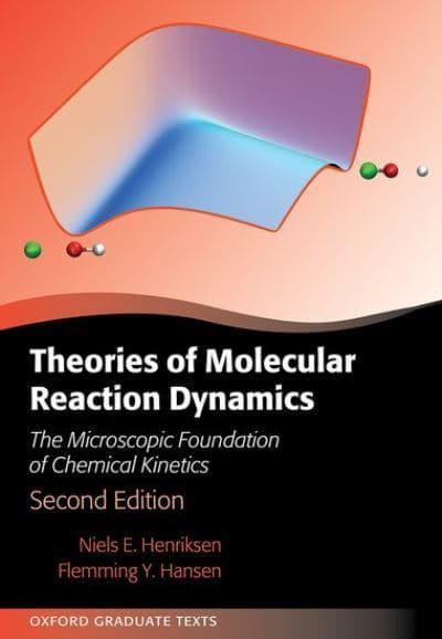 jacket, Theories of Molecular Reaction Dynamics