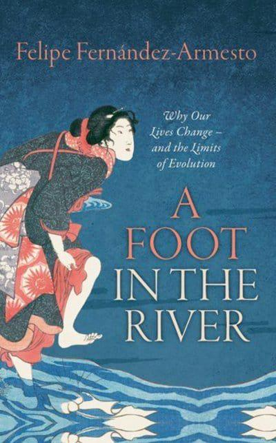 jacket, A Foot in the River