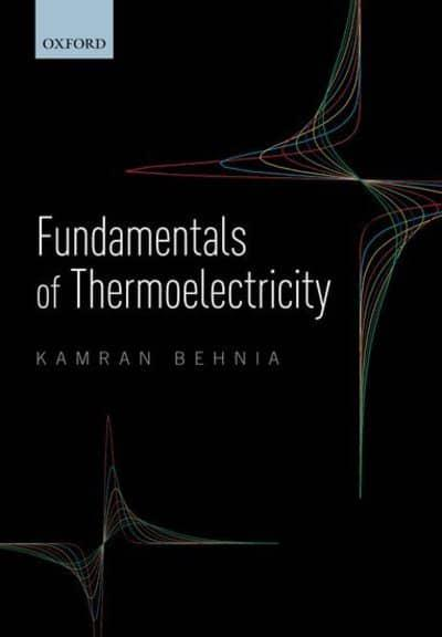 Fundamentals of Thermoelectricity