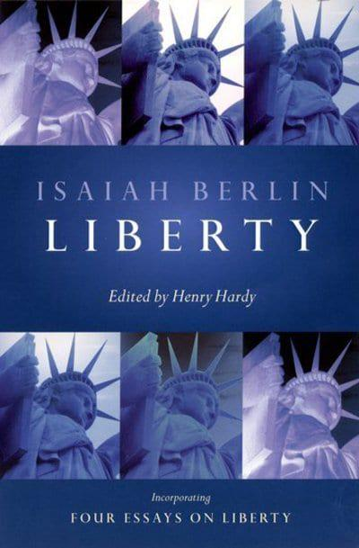 Four Essays On Liberty Isaiah Berlin Pdf