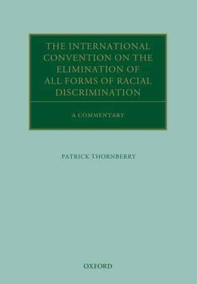 elimination of ethnic and religious discrimination  belonging to national or ethnic, religious and linguistic minorities   convention on the elimination of all forms of racial discrimination, the.