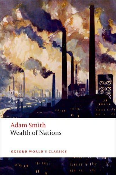 adam smith an inquiry into the In this passage, taken from his 1776 book an inquiry into the nature and causes of the wealth of nations adam smith set out the mechanism by which he felt economic society operated.
