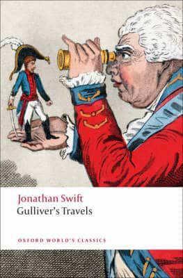 Gullivers Travels By Jonathan Swift 2005 Edition Pdf