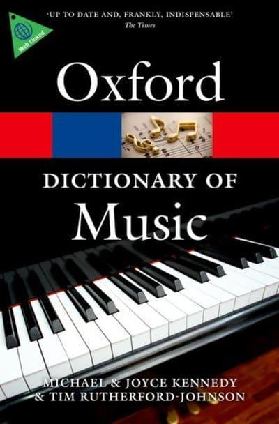 Dating Oxford Dictionnaire
