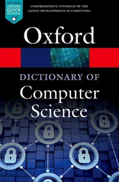 jacket, A Dictionary of Computer Science