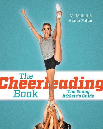 The Cheerleading Book