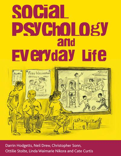 psychology in daily life experiences Because psychology is both an applied and a theoretical subject, it can be utilized in a number of ways while research studies aren't exactly light reading material for the average person, the results of these experiments and studies can have significant applications in daily life.