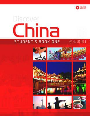 Discover China. Student's Book One