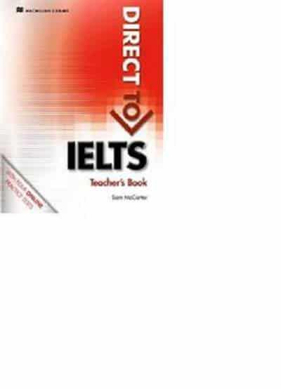 Ielts a mccarter for book sam