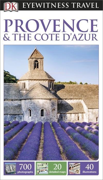 provence & the côte dazur