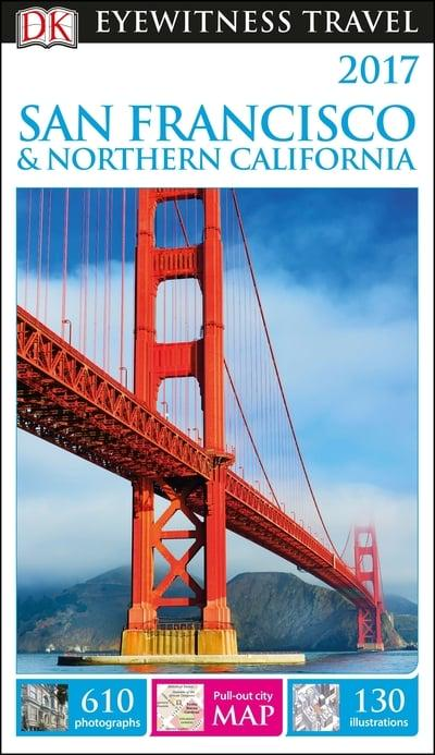 San francisco northern california dk travel for Western union san francisco ca