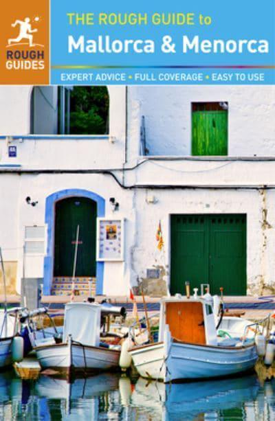 The Rough Guide to Mallorca /& Menorca
