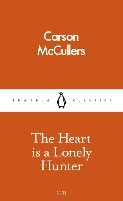 a literary analysis of the heart is a lonely hunter by carson mccullers About the heart is a lonely hunter selected by the modern library as one of the 100 best novels of all time when she was only twenty-three, carson mccullers's first novel created a literary.