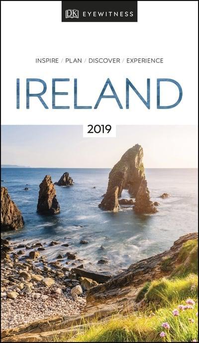 Dublin ,Tim Perry DK Eyewitness Travel Guide