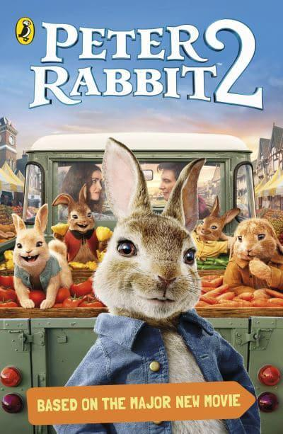 Peter Rabbit Movie 2