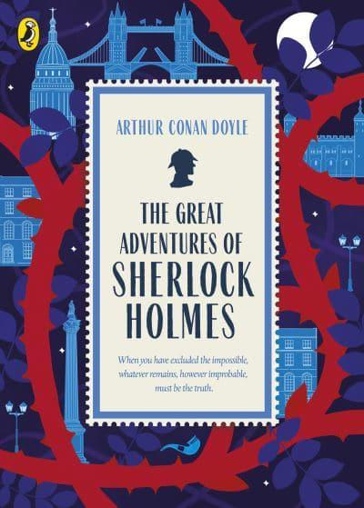 The Great Adventures of Sherlock Holmes