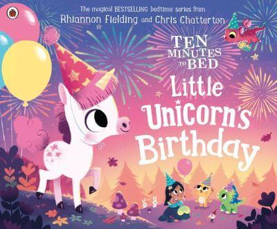 Little Unicorn's Birthday