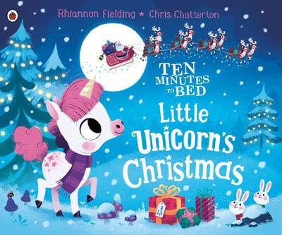 Little Unicorn's Christmas