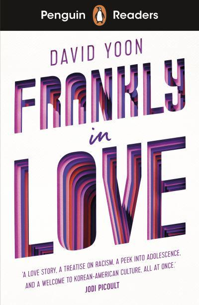 Penguin Readers Level 3: Frankly in Love (ELT Graded Reader)