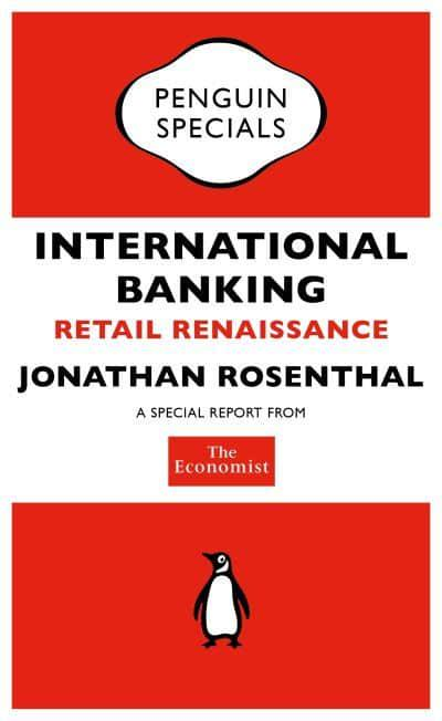 The Economist: International Banking