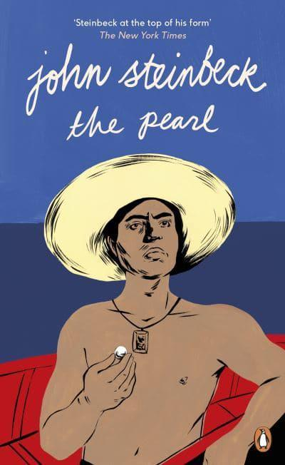 a focus on kino in john steinbecks novel the pearl