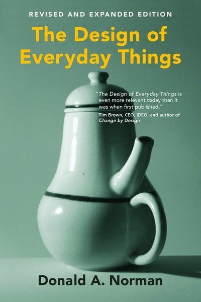 donald norman design of everyday things pdf