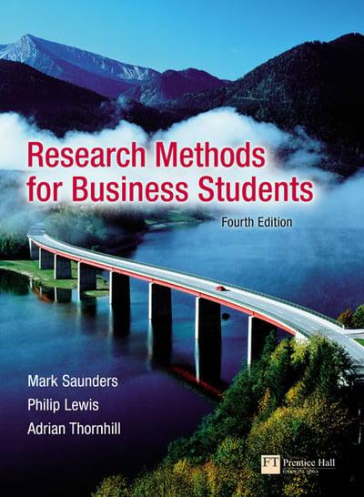 research method for business students Research methods vs research methodology research methods are all those methods and techniques that are used for conduction of research it refers to the methods the researchers use in performing research operations.